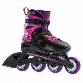 ROLLERBLADE FURY G verstellbare Kinder Inline Skates