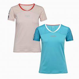 DIADORA L. SUPER LIGHT SS T-SHIRT Damen Lauf Fitness Trainings Shirt 102175685