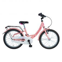 Kinderrad PANTHER 1-Gang - 18 Zoll RH 29cm inkl. Seitenstander  Farbe pink 1022155