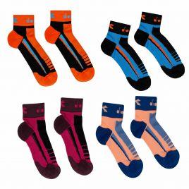 DIADORA 3 QUATER LIGHT SOCKS 19/20 3er Pack Laufsocken Jogging Socken 103.174146