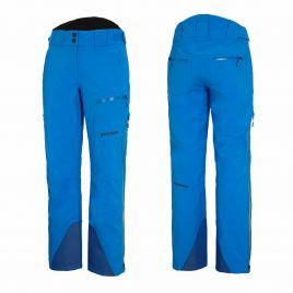 ZIENER TILAS VENT-ZIP MAN Herren Skihose TEAMWEAR 20K 184937-798992 persian blue blue shade