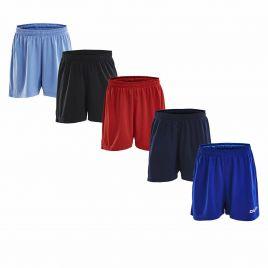 CRAFT SQUAD SOLID SHORTS JUNIOR kurze Kinder Shorts Sport Hose Shorts 1905586