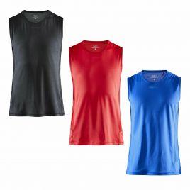 CRAFT ESSENCE ADV SL TEE MEN Herren Lauf Trainings Fitness Shirt Singlet 1908752