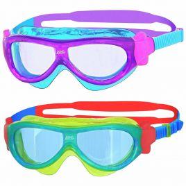 ZOGGS PHANTOM KIDS MASK Kinder Schwimmbrille Chlorbrille Swim Goggle 30550