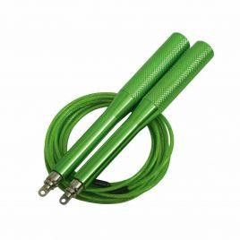 SCHILDKRÖT SPEED ROPE PRO Fitness Springseil Speed Rope 300cm Alu Griffe 960024