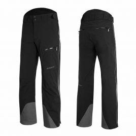 ZIENER TILAS VENT-ZIP LADY Damen Skihose Snowboardhose TEAMWEAR 20K 184938-12991 black black shade