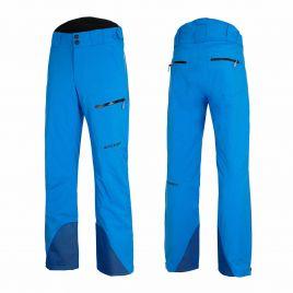 ZIENER TILAS VENT-ZIP LADY Damen Skihose Snowboardhose TEAMWEAR 20K 184938-798991 persian blue black shade