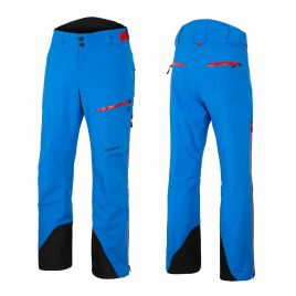 ZIENER TILAS VENT-ZIP LADY Damen Skihose Snowboardhose TEAMWEAR 20K 184938-798888 persian blue red