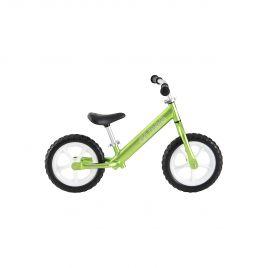 CRUZEE Kinder Laufrad 12 Zoll Alu extrem leicht ca 2kg green 884037