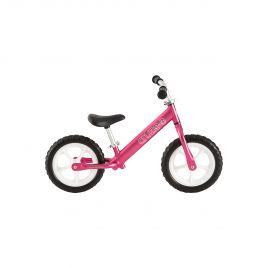 Cruzee Kinder Laufrad 12 Zoll eloxiert extrem leicht ca 2kg pink 989817