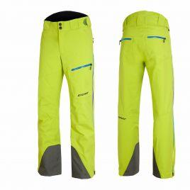 ZIENER TILAS VENT-ZIP LADY Damen Skihose Snowboardhose TEAMWEAR 20K 184938-146992 apple green blue shade