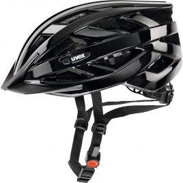 Uvex Fahrradhelm i-VO 410424 black