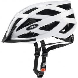 Uvex Fahrradhelm i-VO 410424 white