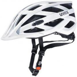 Uvex Fahrradhelm I-VO cc 410423 white matt