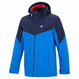 ZIENER TOCCOA MAN 2019/20 Herren Skijacke Snowboardjacke 10k AQUASHIELD+ M194200-dark blue true blue