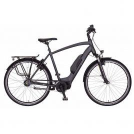 Lehmkuhl P 4.8 E Bike Herren 5 Gang DI2 Shimano Steps 504Wh 58cm anthrazit matt 1079630