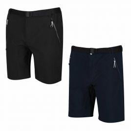 Regatta XERT III STRETCH SHORTS Herren Trekking Outdoor Shorts Wanderhose RMJ233