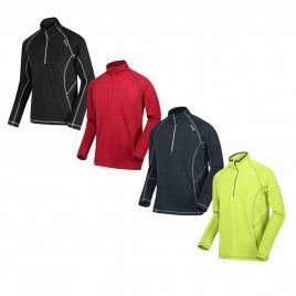 REGATTA YONDER 20/21 Herren Fleece Shirt Skipullover Funktions Underlayer RMT172