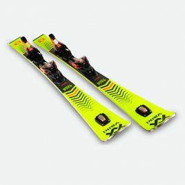 VÖLKL RACETIGER SL + RMOTION2 12 GW Slalom Race Carver Skiset 120031