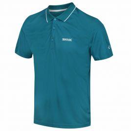 REGATTA MAVERICK V20 ACTIVE Herren Polo Shirt Funktions Shirt Piqué Shirt RMT221