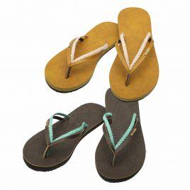 SINNER BAGU 2019 Damen Zehentreter Beach Shoes Sandale Badeschlappe SIAC-586