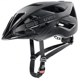 uvex Fahrradhelm touring cc black mat S4109810