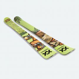 Details zu  VÖLKL REVOLT 87 FLAT 2020/21 Park Ski Freestyle Ski 120446
